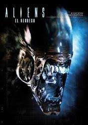 Aliens: El regreso - Người ngoài hành tinh 2