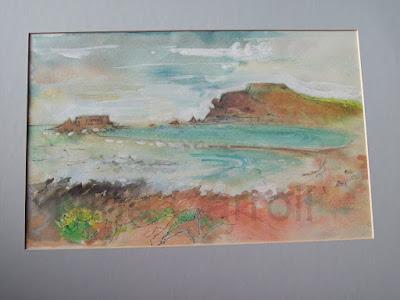 691 Raz Island, Alderney