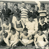 Rugby Training Priory Park 1956.jpg
