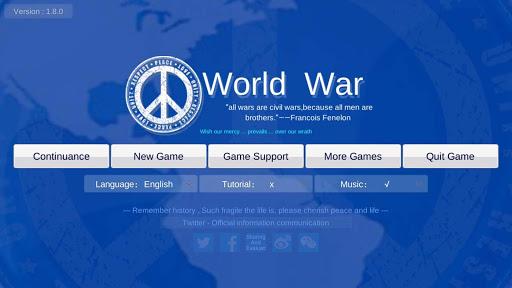World War 2.4.0 screenshots 8