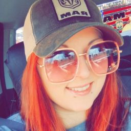 Amanda Mcmichael