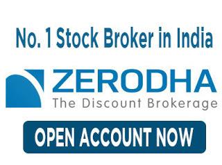 Open zerodha account