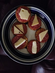 An accidental blog january 2014 - Can i eat port salut cheese when pregnant ...
