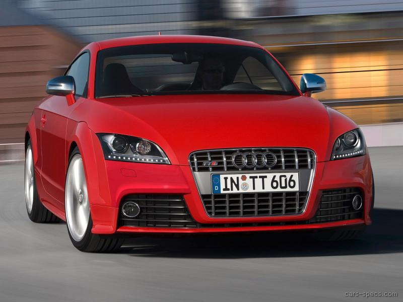 2011 audi tts hatchback specifications pictures prices. Black Bedroom Furniture Sets. Home Design Ideas