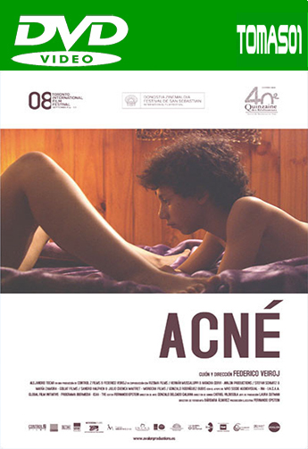 Acné (2008) DVDRip