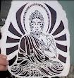 Paper Buddha