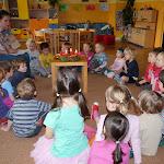 Vánoční nadílka v 1.třídě 17.12.2013 Pod Lipkami