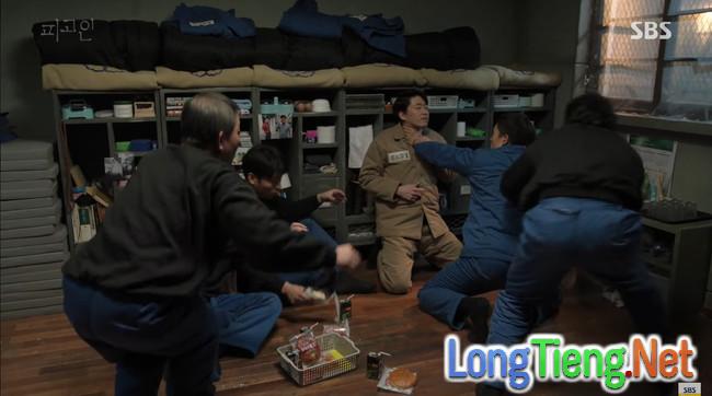 """""""Bị Cáo"""": Ai cũng phải thừa nhận Ji Sung """"diễn quá sâu""""! - Ảnh 8."""