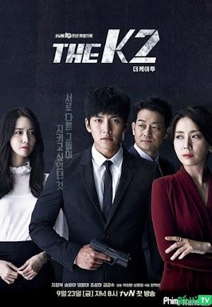 Phim The K2 - The K2 (2016)