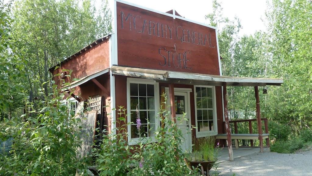 mccarthy general store