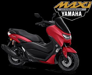 Yamaha Nmax Jadi Skutik Resmi MotoGP, Wah Keren Euy !!!