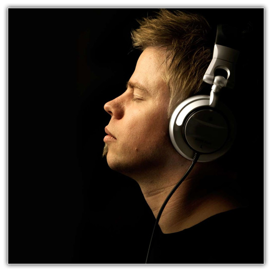 Ferry Corsten - Corsten's Countdown 517 (Blueprint Album Special) - 24-MAY-2017