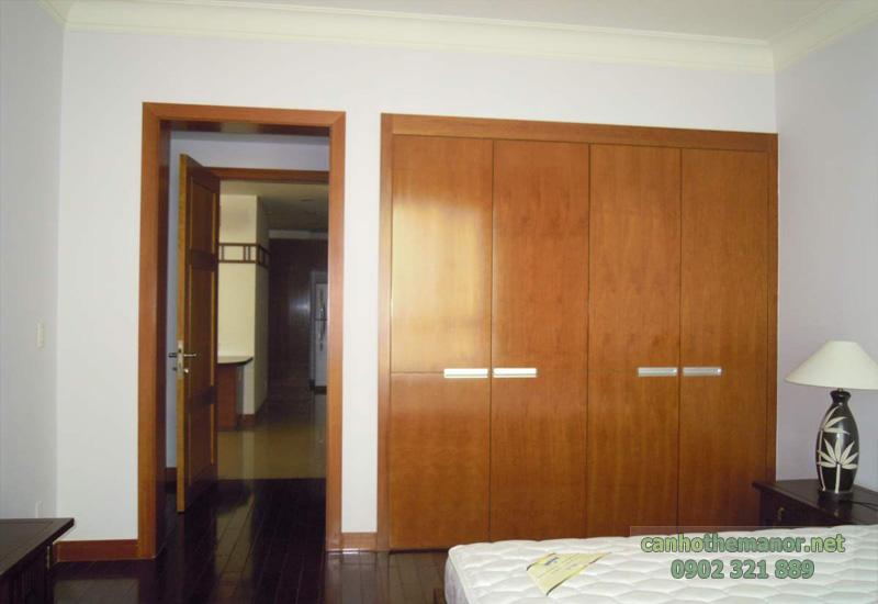 căn hộ 3 phòng ngủ tại The Manor tp hồ chí minh