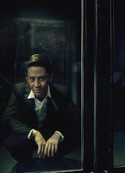 Mark Ma / Ma Yuke China Actor