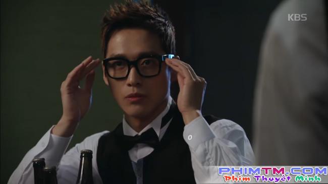"""""""Sếp Kim"""" khép lại cùng màn cover TT của Nam Goong Min và Jun Ho - Ảnh 14."""