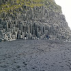 Basalt columns. J-M Kekki