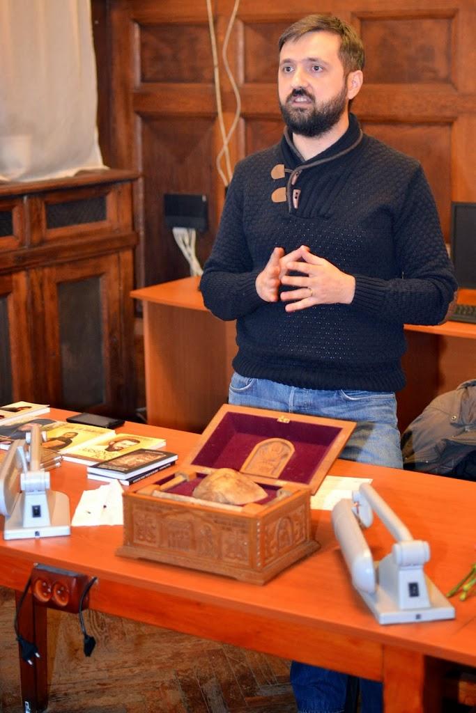 Lansare carti Sfintii Inchisorilor 082