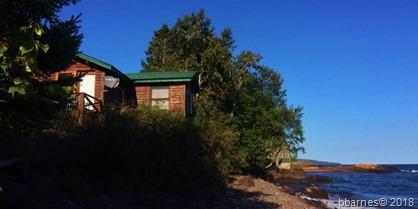 Cabin 3 09072018
