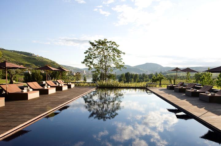 Six Senses Douro Valley abre a 15 de Julho em Samodães - Lamego