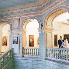 Wedding photographer Anastasiya Mokra (anastasiyamokra). Photo of 03.08.2017