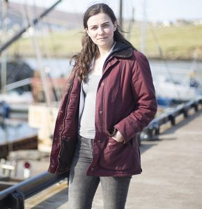 Sara Vickers Bio, Age, Height, Weight, Married, Boyfriend, Ethnicity, Wiki