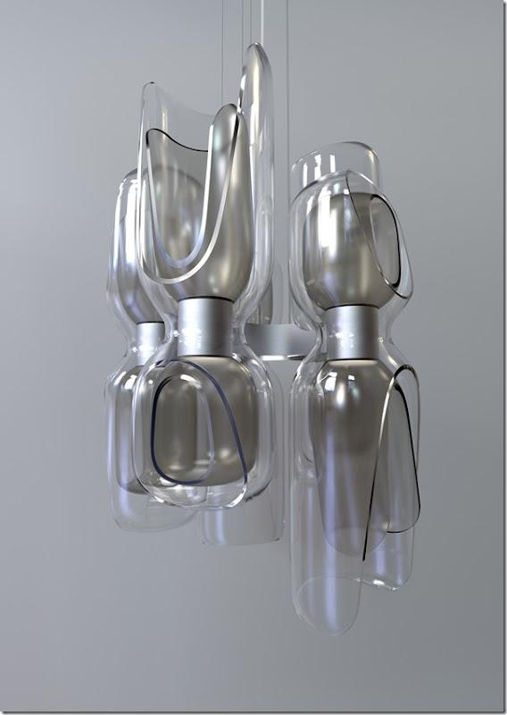 Lasvit_Eve_Zaha Hadid Design