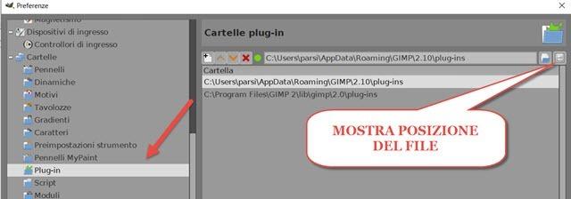 mostra-posizione-file