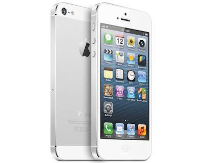 Aplicaciones para exprimir tu nuevo iPhone 5