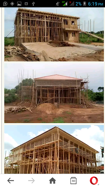 Enugu State Building 5 Fire Stations Across The 3 Senatorial Districts