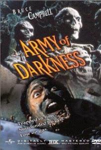 Ma Cây 3: Đội Quân Bóng Tối - Evil Dead 3: Army Of Darkness poster