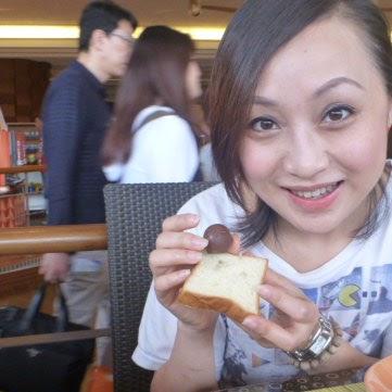 Mandy Yu