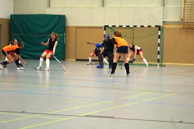 Testspiel Mädchen+Damen vs. Greifswald - IMGP6279.JPG