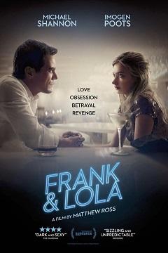 Frank ve Lola - 2016 Türkçe Dublaj MKV indir