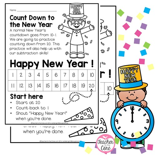 https://www.teacherspayteachers.com/Product/New-Years-and-Noon-Years-3557370