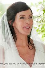 Bruidsreportage (Trouwfotograaf) - Foto van bruid - 041
