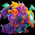 Dragón Mago de los Espejos | Mirror Mage Dragon
