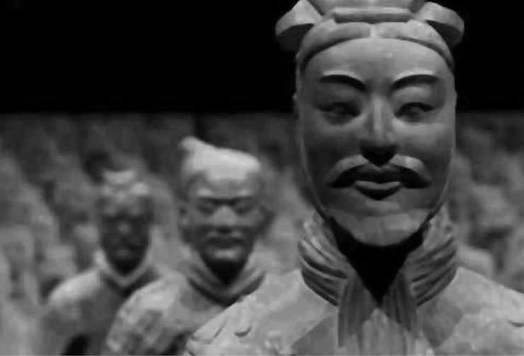 7 Factores que la Estrategia debe comparar entre Competidores (Sun Tzu)