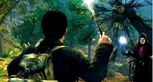 Harry Potter: Informações de RPG indicam 8 categorias de Bruxos e mais!