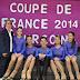Coupe de France 2014 (Tourcoing)