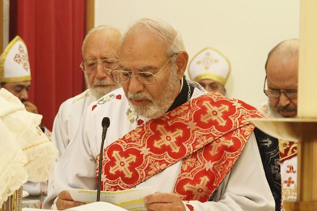 Clergy Meeting - St Mark Church - June 2016 - _MG_1431.JPG