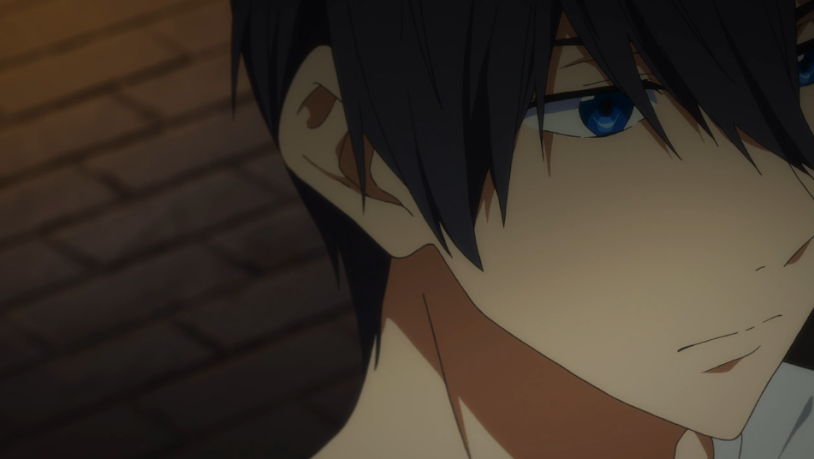 Free! Eternal Summer Episode 9 Screenshot 1