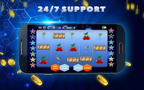 Slots online slot machines - náhled