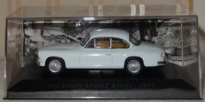 Salmson Sport 2300S 1955