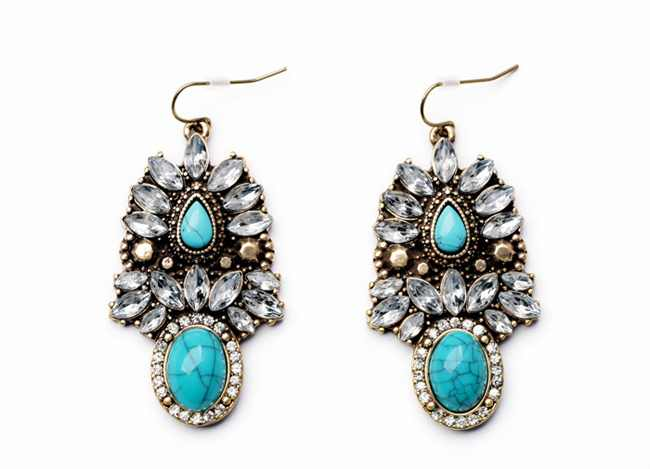 amazing chandelier earrings ideas 2017