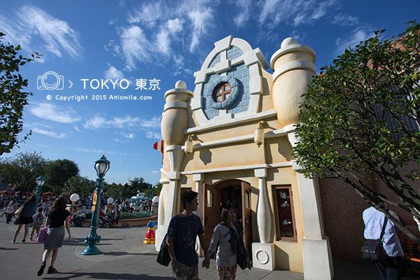 """""""【走走東京】東京迪士尼"""""""