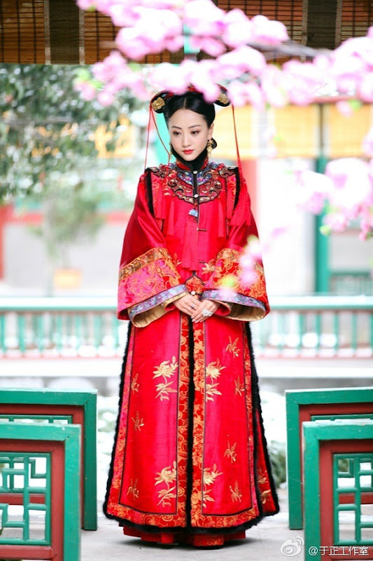 The Palace 3: The Lost Daughter China Drama