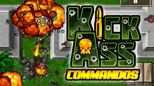 Download Kick Ass Commandos v1.1.5 IPA - Jogos para iOS