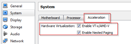 opsi virtual box