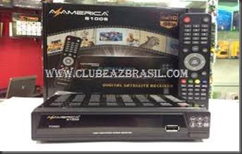 AZAMERICA S1005 HD SOLUÇÃO CONECTAR IKS NO SERVIDOR