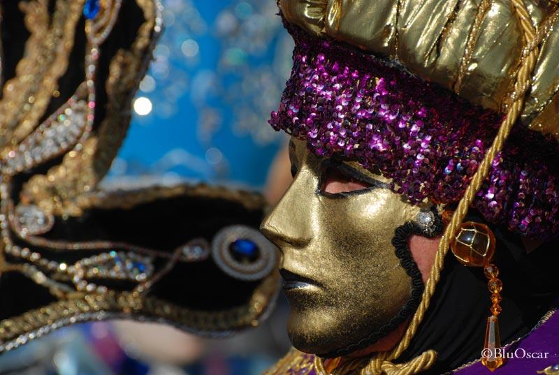 Carnevale di Venezia 09 03 2011 N12